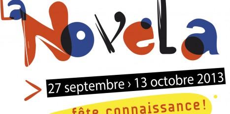 LogoNovela13