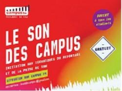 Formation radio gratuite pour les étudiants