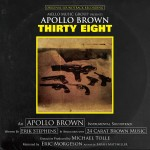 Apollo Brown - Thirty-Eight