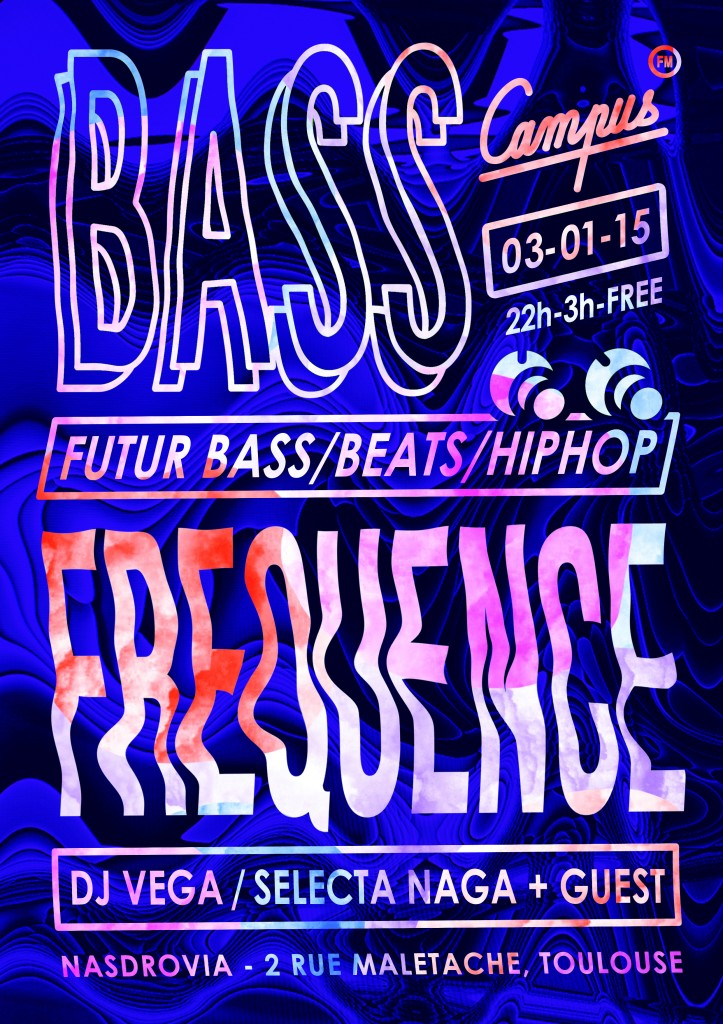 bass frequence#2