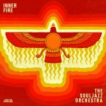 The Soul Jazz Orchestra - Inner Fire
