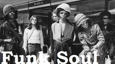 funk soul 3