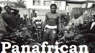 panafrican 3