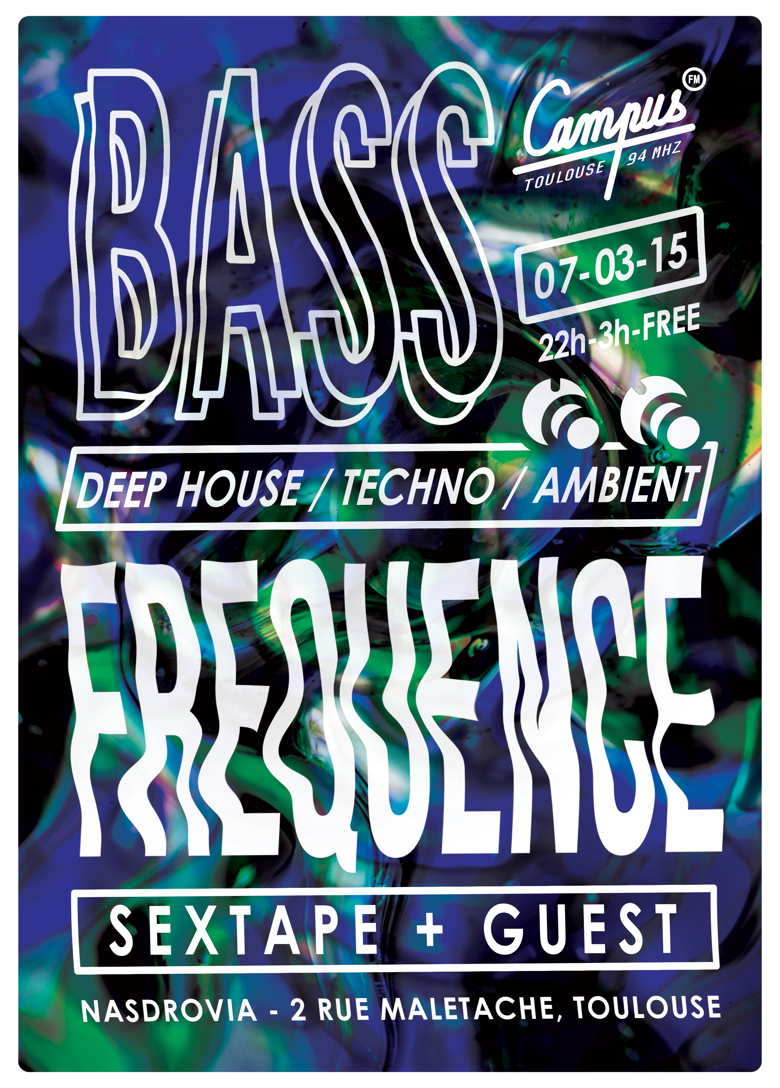 basse frequence #4