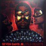 seven davis junior