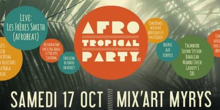 AfroTropicalParty-Vol-2