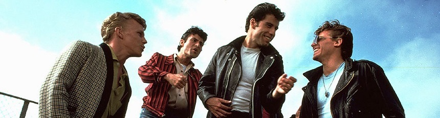 header Grease-John-Travolta-Danny-Movie-Leather-Jacket-Photo-Hollywood