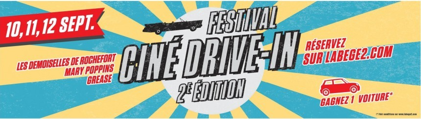 header cine drive in