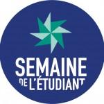 logo semaine de l'etudiant