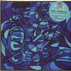 Tumi Mogorosi batteur d'Afrique du Sud Album Project Elo chez Jazzman