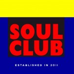 toulouse soul club logo 2016