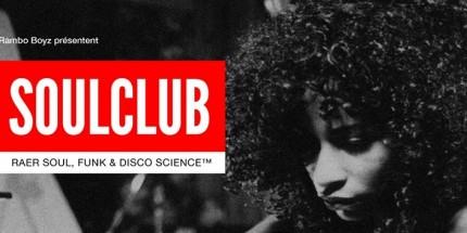 toulouse soul club rex header