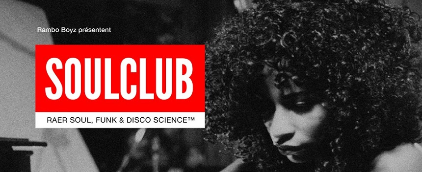 toulouse soul club rex header