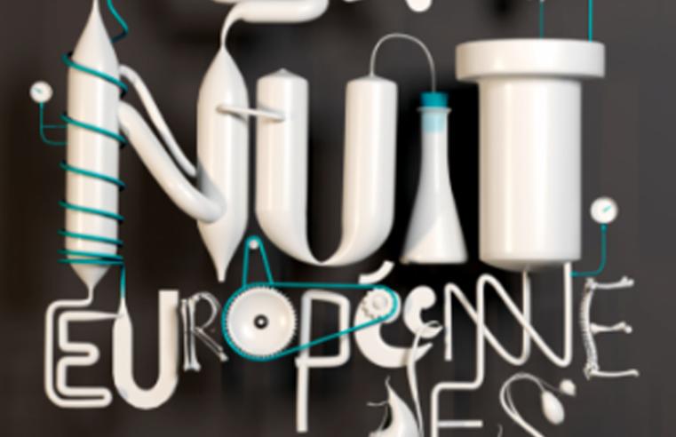 La Nuit européenne des chercheur.e.s. 2014