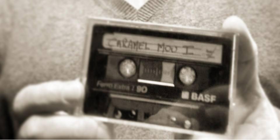 Vendredi 5 Décembre, Caramel Mou fête ses 25 ans pour une nuit blanche en direct