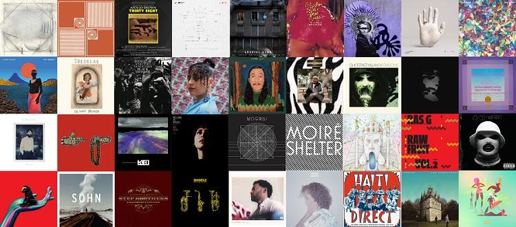 Deux Mille Quatorze sur les Ondes du Quatre Vingt Quatorze en Quarante Quatre Albums
