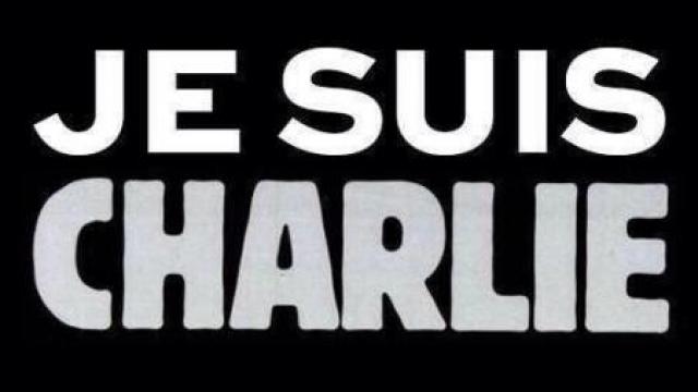 Nous sommes tous Charlie…