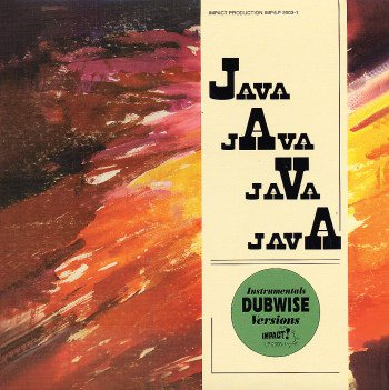 Augustus Pablo : Java (Impact 1972)