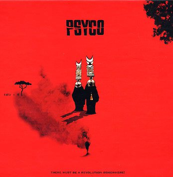 Psyco : There must be a revolution somewhere (mind&fat rec 2004)