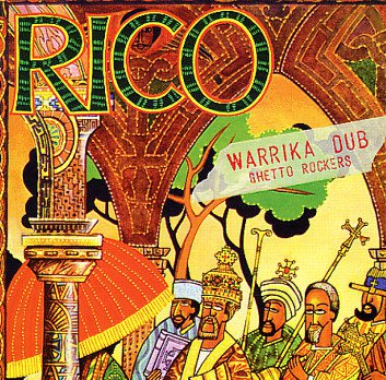 Rico Rodriguez : Man from Warieka (aljama discs)  Nonalinians : Bandung 16.04.1956 (Aljama discs)