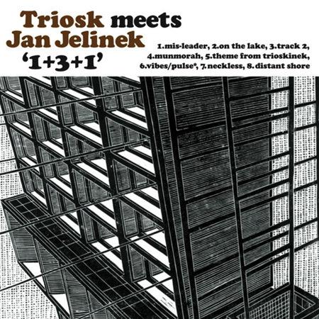 Triosk meets Jan Jelinek – 1+3+1 (~scape 2003)