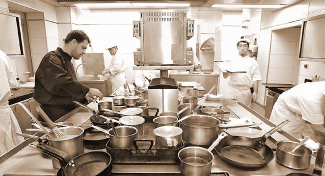 Il vous reste deux jours pour gagner un repas à la table de Michel Sarran…