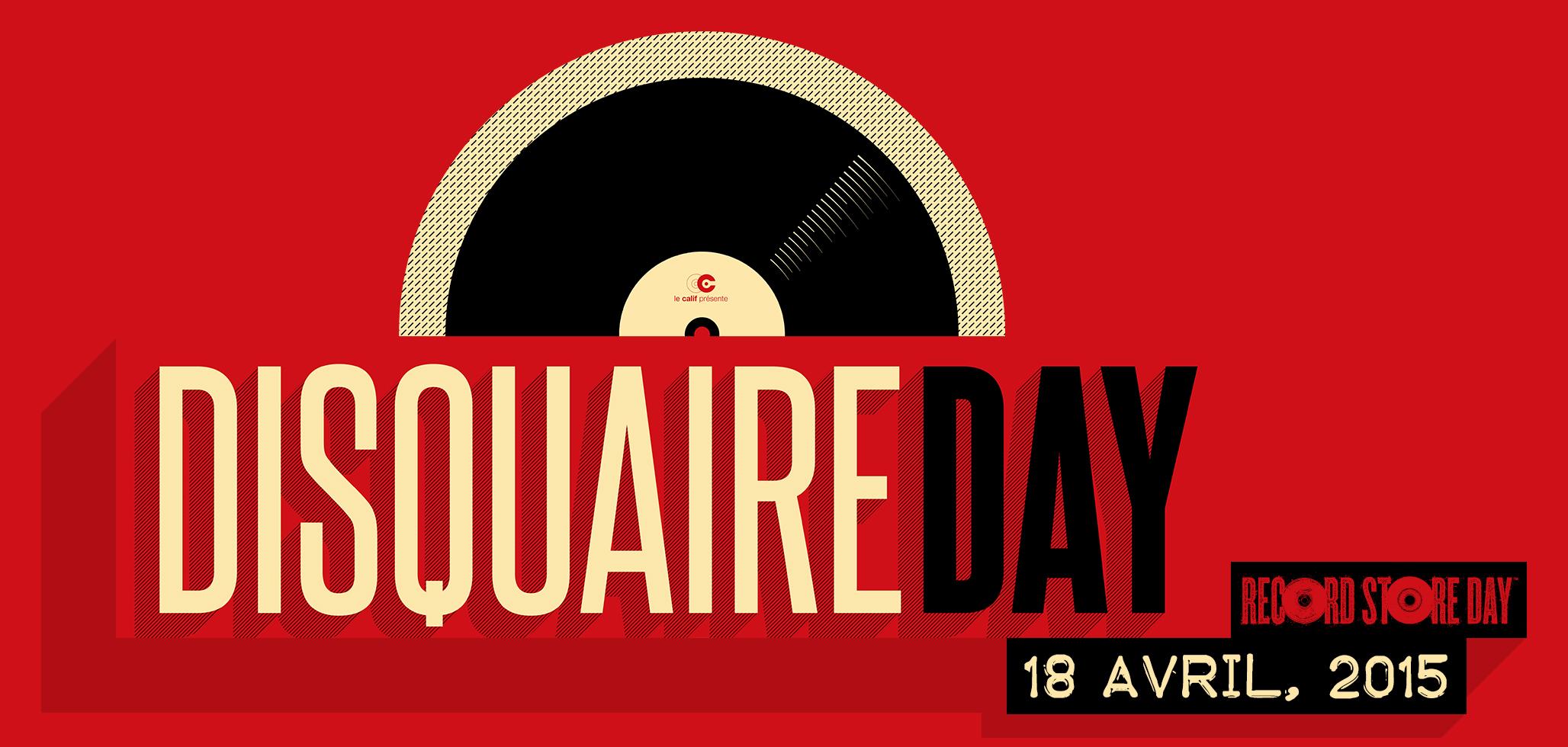 Campus FM fête le Disquaire Day de Toulouse à Rabastens