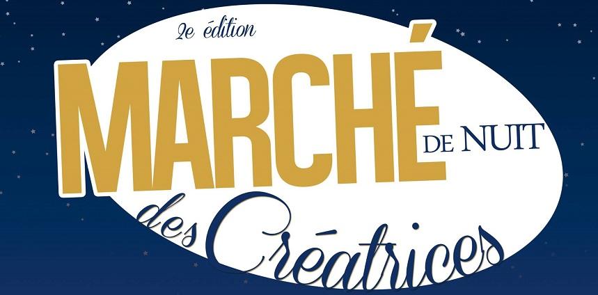 Reportage : Le Marché De Nuit Des Créatrices, 2e Édition, Parle Avec Elles