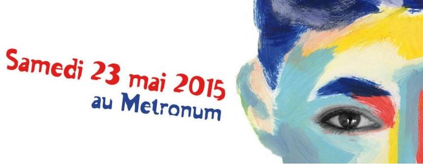 Campus FM et l'AFEV en direct de Pas De Quartier Pour Les Inégalités, samedi 23 mai au Métronum