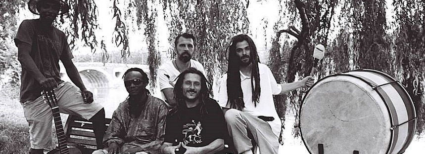 The Tuff Lions, prennent la voie du vinyle, le 9 juin 2015, à la Dynamo