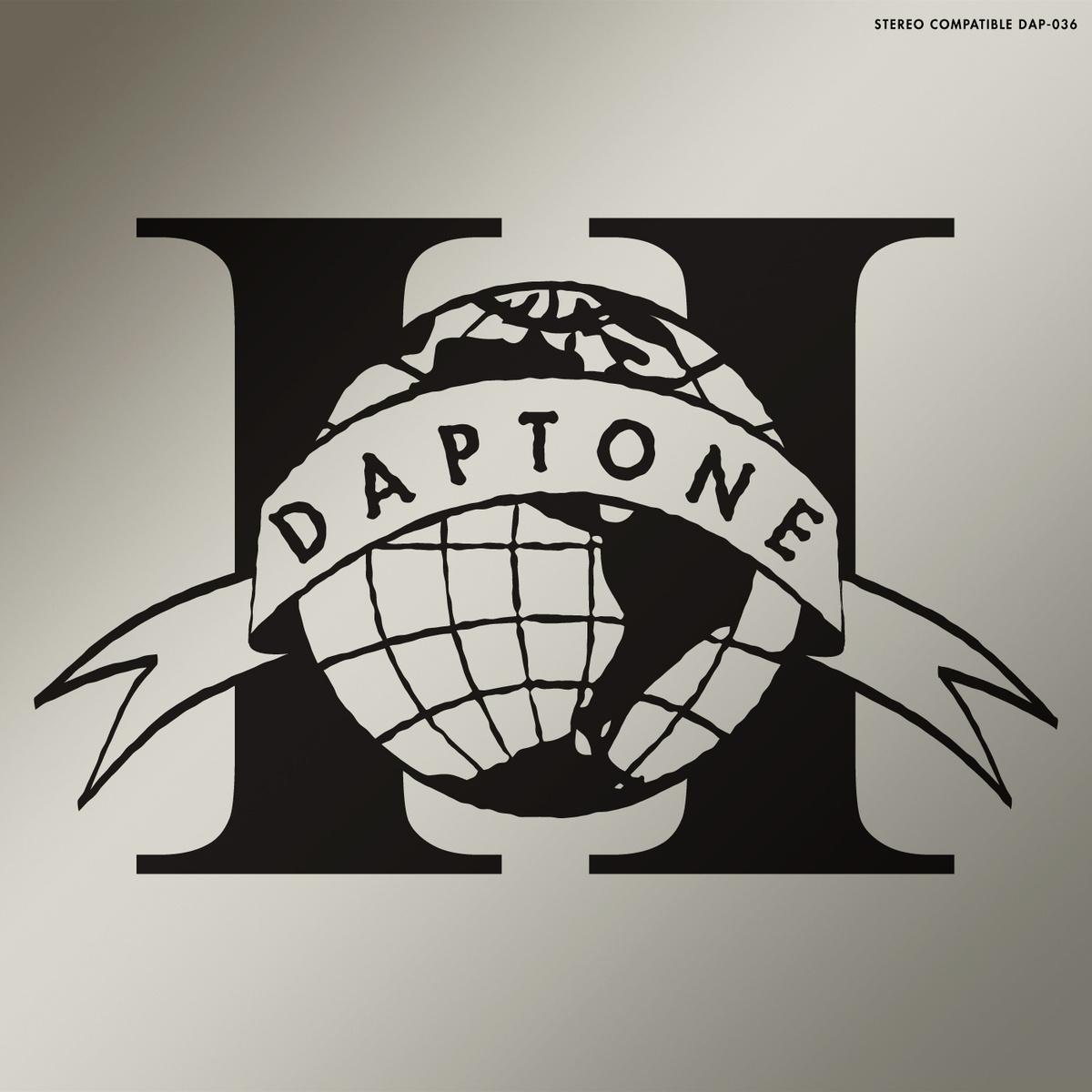 Daptone Gold Vol. II, Daptone Records, 2015