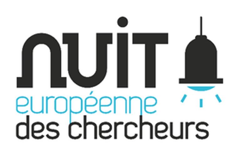 La Nuit européenne des chercheur.e.s. 2015