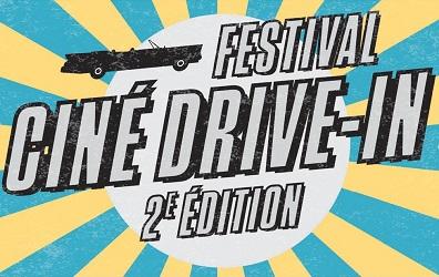 Ciné Drive-In, les 10, 11, 12 Septembre 2015 à Labège