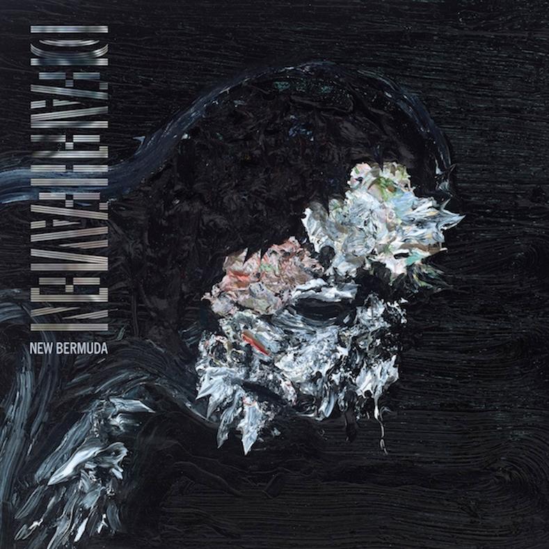 Deafheaven / New Bermuda, Anti Records, 2015