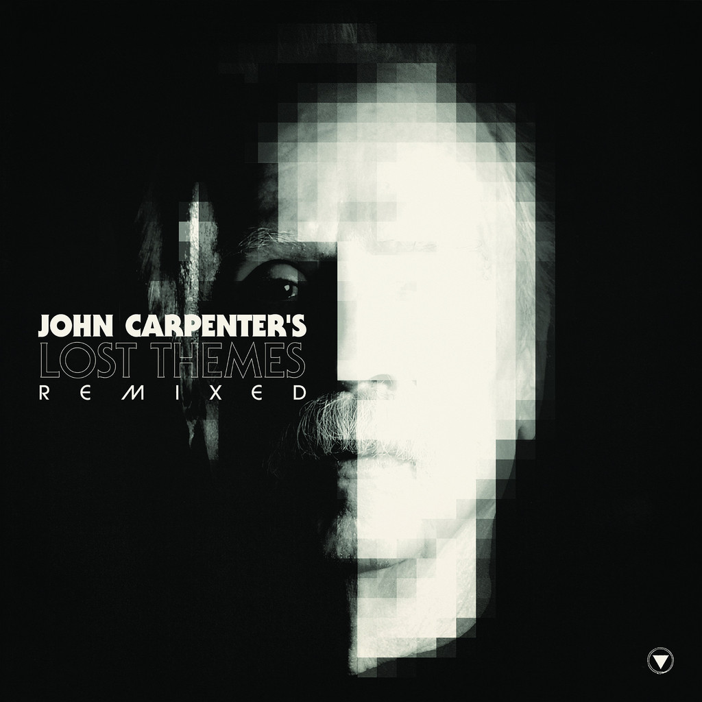 John Carpenter / Lost Themes Remix, Sacred Bones Records, 2015