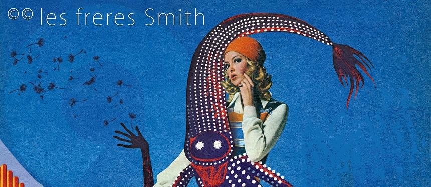 ©©Les Frères Smith en live et en direct de Mix'Art sur Campus FM