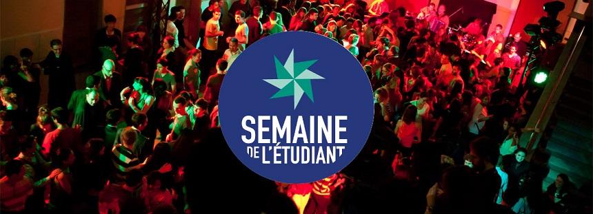 La Semaine de l'Étudiant continue sur Campus FM Toulouse