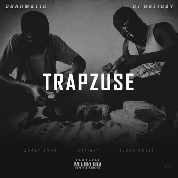 Zuse / TrapZuse, Zooly Gang, 2015