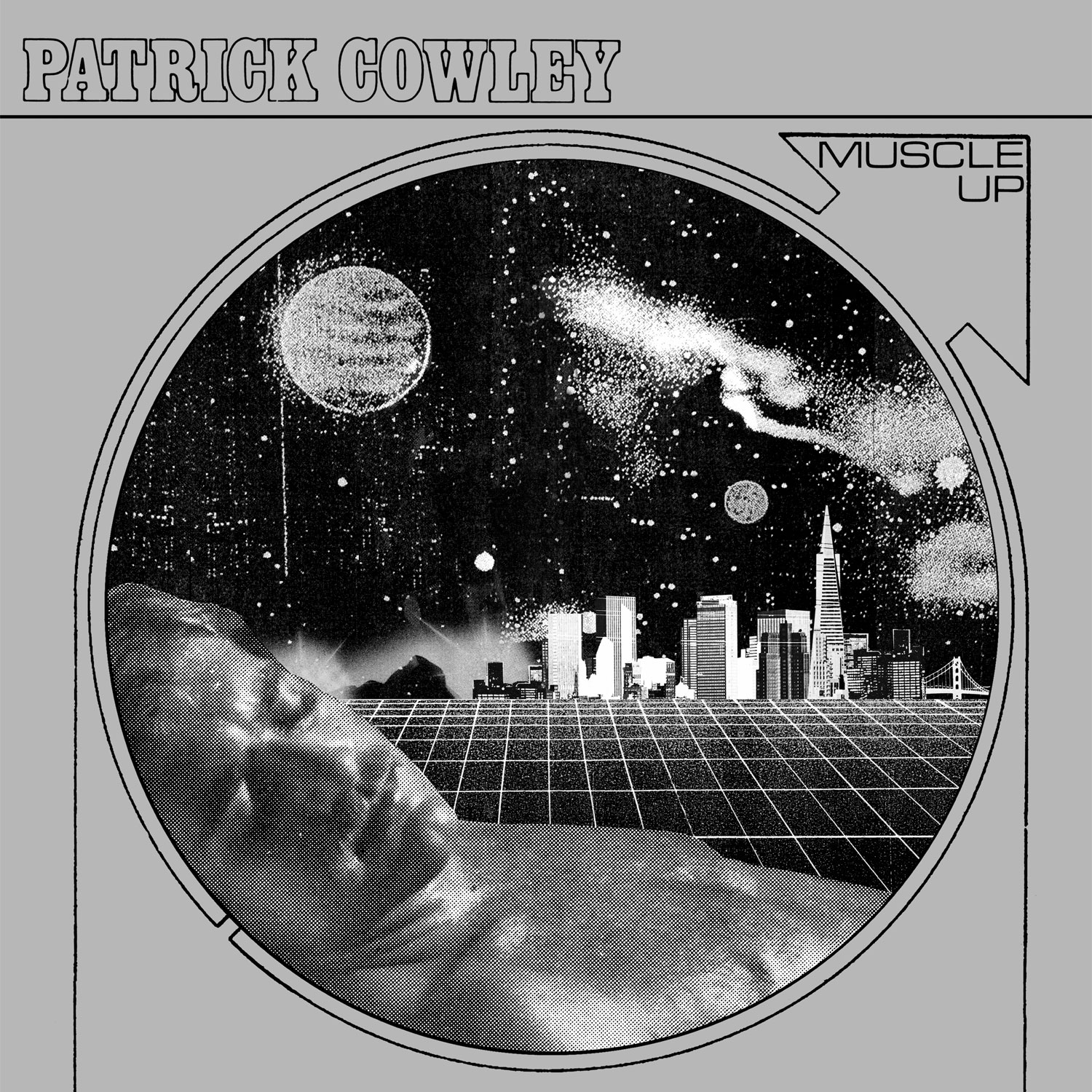 Patrick Cowley / Muscle Up, Dark Entries Records, 2015