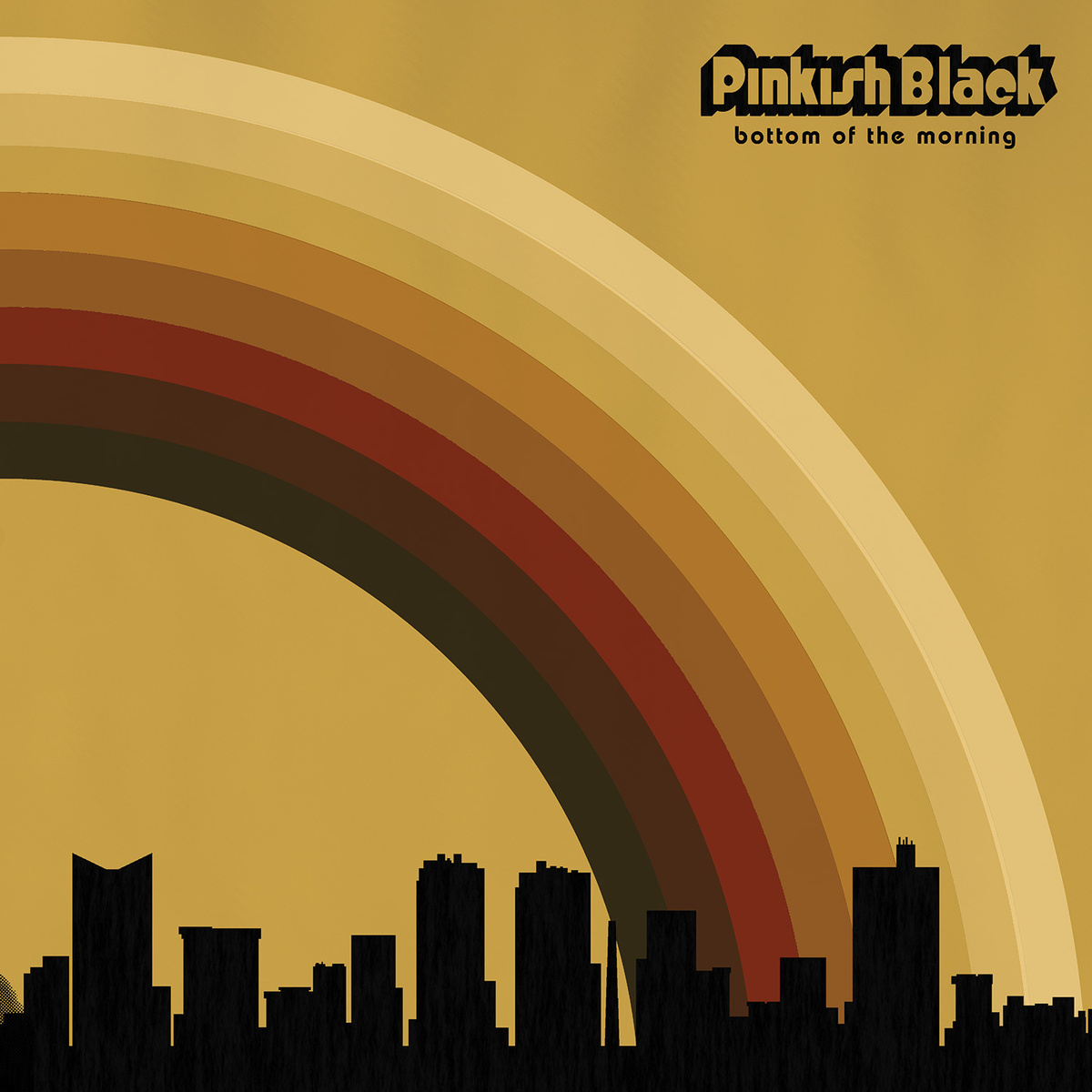 Pinkish Black / Bottom Of The Morning, Relapse Records, 2015