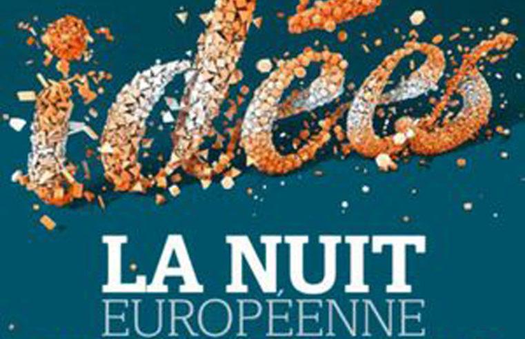 La Nuit européenne des chercheur.e.s. 2016