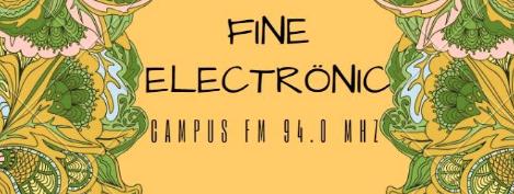 Fine électronique