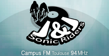 J&J Sonic Riders