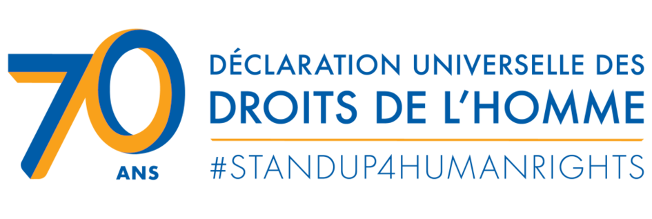 Conférence – État des Lieux des Droits de L'Homme