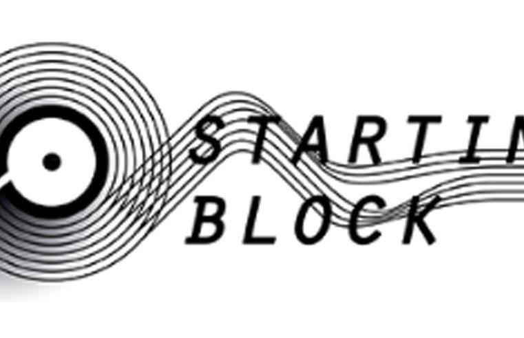 Starting Block