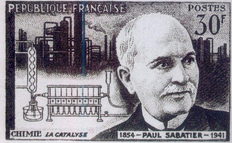 Le père de la chimie moderne : plongée toulousaine dans la vie de Paul Sabatier
