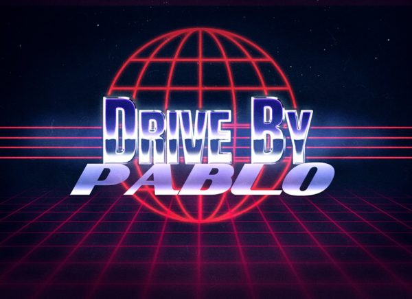 drive by pablo