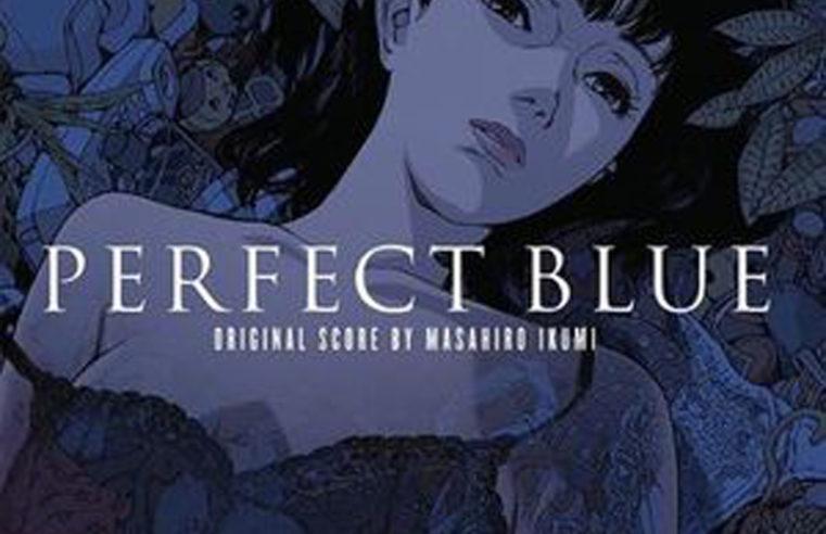 Perfect Blue, de cette relation si particulière au corps