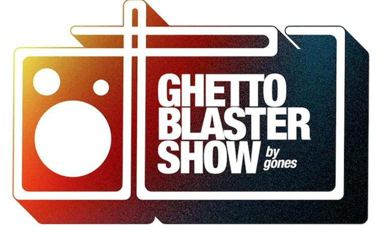 Ghetto Blaster Show