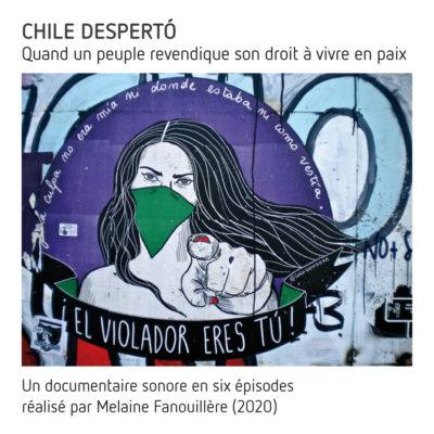 Chile Despertó